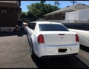 New 2016 Chrysler 300 Sedan Stretch Limo Springfield - staten island, New York    - $52,000