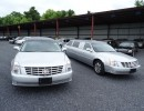 Used 2011 Cadillac DTS Funeral Limo Superior Coaches - Pottstown, Pennsylvania - $23,000