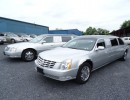 2011, Cadillac DTS, Funeral Limo, Superior Coaches