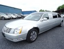 Used 2011 Cadillac DTS Funeral Limo Superior Coaches - Plymouth Meeting, Pennsylvania - $25,000