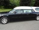 2007, Chrysler 300, Funeral Hearse, Krystal