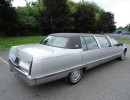 Used 1995 Cadillac Fleetwood Funeral Limo S&S Coach Company - Pottstown, Pennsylvania - $5,500
