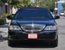 Used 2009 Lincoln Town Car Sedan Stretch Limo Krystal - Fontana, California - $24,995