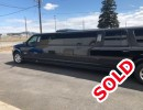 2007, Ford Expedition, SUV Stretch Limo, Krystal