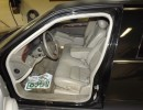 Used 2004 Cadillac De Ville Sedan Stretch Limo Classic - Buffalo, New York    - $13,500