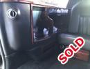 Used 2006 Lincoln Town Car L Sedan Stretch Limo Executive Coach Builders - spokane - $6,500