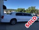 Used 2007 Lincoln Town Car L Sedan Stretch Limo Executive Coach Builders - spokane - $6,500