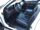 Used 2007 Lincoln Town Car L Sedan Stretch Limo Executive Coach Builders - spokane - $8,500