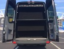 Used 2017 Mercedes-Benz Sprinter Van Limo Classic Custom Coach - ORANGE, California - $85,000