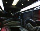Used 2015 Mercedes-Benz Sprinter Van Limo Executive Coach Builders - Salt Lake City, Utah - $68,000