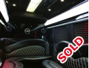 Used 2015 Mercedes-Benz Sprinter Van Limo Executive Coach Builders - Salt Lake City, Utah - $65,000