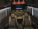 2009, Mercedes-Benz Sprinter, Van Limo, Midwest Automotive Designs