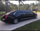 2014, Cadillac XTS Limousine, Sedan Stretch Limo, Federal