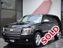 2014, Chevrolet Suburban, SUV Limo, ABC Companies