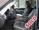 Used 2014 Chevrolet Suburban SUV Limo ABC Companies - Houston, Texas - $14,900