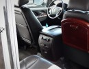 Used 2014 Chevrolet Suburban SUV Limo ABC Companies - Houston, Texas - $19,500