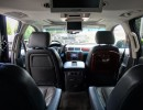 Used 2014 Chevrolet Suburban SUV Limo ABC Companies - Houston, Texas - $17,500