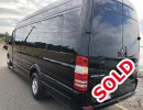 Used 2017 Mercedes-Benz Sprinter Van Limo  - Charleston, South Carolina    - $86,500