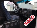 Used 2009 Chevrolet C5500 Mini Bus Shuttle / Tour Turtle Top - Calgary, Alberta   - $21,900