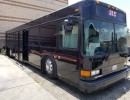 1999, Gillig Phantom, Motorcoach Limo, Limos by Moonlight