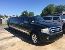 Used 2008 Ford Expedition SUV Stretch Limo Executive Coach Builders - San Antonio, Texas - $14,750