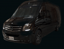Used 2014 Mercedes-Benz Van Limo Classic Custom Coach - CORONA, California - $85,000