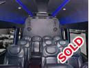 Used 2015 Mercedes-Benz Van Limo Battisti Customs - Fontana, California - $49,995