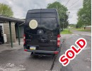 Used 2014 Mercedes-Benz Van Limo Battisti Customs - Mill Hall, Pennsylvania - $59,000