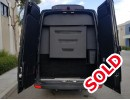 Used 2015 Mercedes-Benz Van Limo Grech Motors - Fontana, California - $64,995