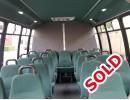 Used 2011 Ford Mini Bus Shuttle / Tour Federal - Fontana, California - $16,995