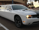 2014, Dodge, Sedan Stretch Limo, American Limousine Sales