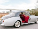 1963, Bentley, Sedan Limo, Rolls Royce