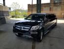 2013, Mercedes-Benz, SUV Stretch Limo, Quality Coachworks