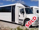 Used 2018 Freightliner Mini Bus Shuttle / Tour Executive Coach Builders - Springfield, Missouri - $145,000