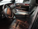 2005, Lincoln, Sedan Stretch Limo, Krystal