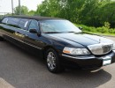 Used 2005 Lincoln Sedan Stretch Limo Krystal - Vadnais Heights, Minnesota - $15,000