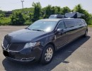 2015, Lincoln, Sedan Limo, Executive Coach Builders