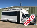 2011, Ford, Mini Bus Limo, Ford