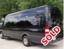 Used 2015 Mercedes-Benz Van Shuttle / Tour Royale - Cypress, Texas - $38,000