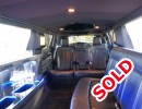 Used 2014 Lincoln SUV Stretch Limo Royale - Fort Myers, Florida - $32,500