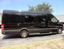 Used 2014 Mercedes-Benz Van Limo Battisti Customs - Delray Beach, Florida - $61,900