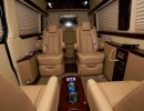Used 2011 Mercedes-Benz Van Limo  - Long Island City, New York    - $54,500