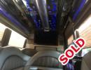 Used 2012 Mercedes-Benz Sprinter Van Limo Executive Coach Builders - Wickliffe, Ohio - $37,995