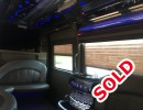 Used 2012 Mercedes-Benz Sprinter Van Limo Executive Coach Builders - Wickliffe, Ohio - $37,995