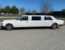 1984, Rolls-Royce, Sedan Stretch Limo, Rolls Royce