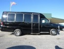 Used 2008 Ford Mini Bus Limo  - Beeville, Texas - $21,999