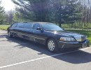 Used 2008 Lincoln Town Car Sedan Stretch Limo Krystal - Springfield, Ohio - $9,499