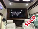 New 2017 Mercedes-Benz Van Limo Midwest Automotive Designs - Oaklyn, New Jersey    - $119,590