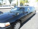 2005, Lincoln, Sedan Stretch Limo, Krystal