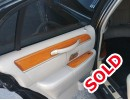 Used 2005 Lincoln Sedan Stretch Limo Krystal - Anaheim, California - $9,500
